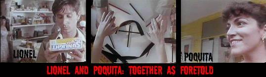 Lionel and Poquita